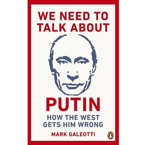 We Need to Talk About Putin (2019)