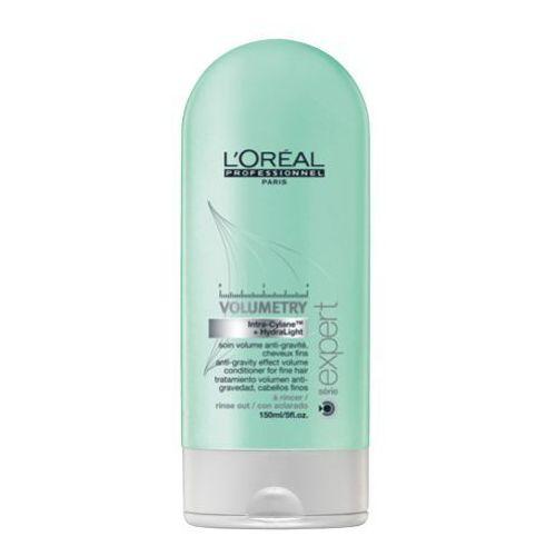 L'oreal volumetry conditioner odżywka nadająca objętość włosom cienkim i delikatnym (150 ml)