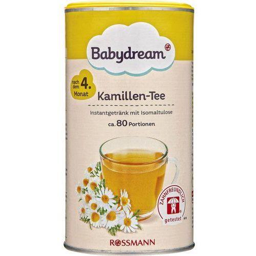 herbatka instant rumiankowa - rumiankowa marki Babydream