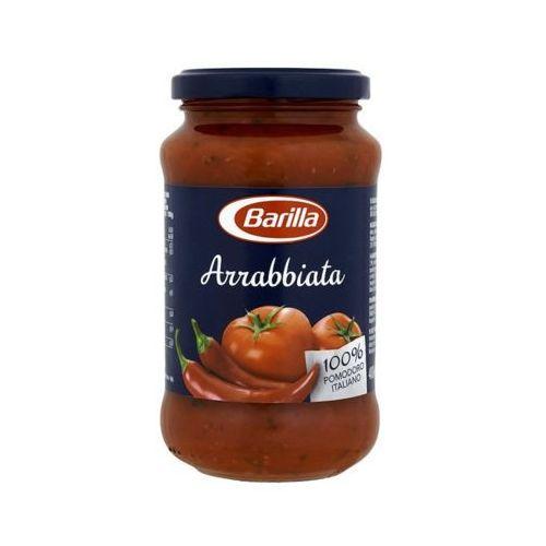 Barilla 400g arrabbiata sos pomidorowy z ostrą papryczką do makaronu