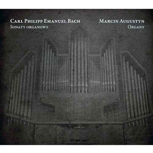 Oko art. Bach, c.p.e.: sonaty organowe
