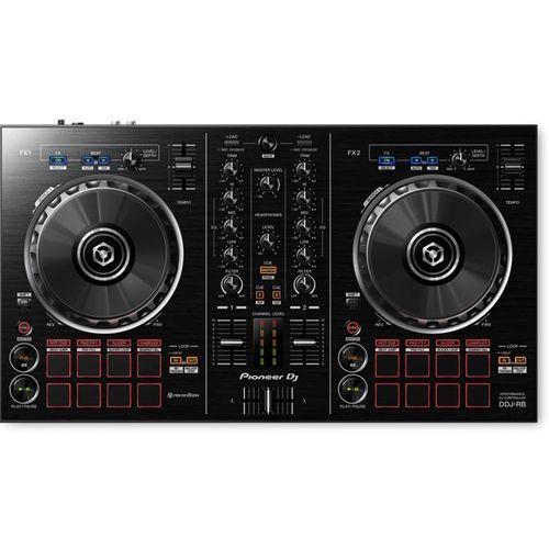 Konsola DJ PIONEER DDJ-RB