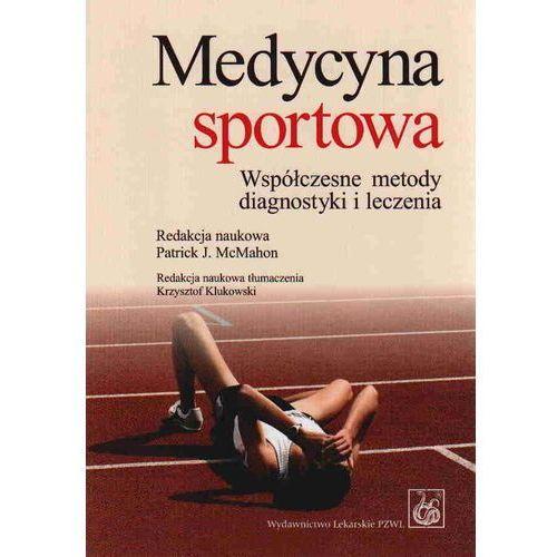 Medycyna Sportowa (410 str.)