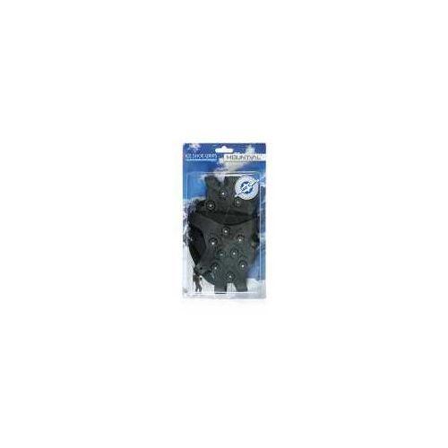 Raki nakładki antypoślizgowe na lód marki Mountval