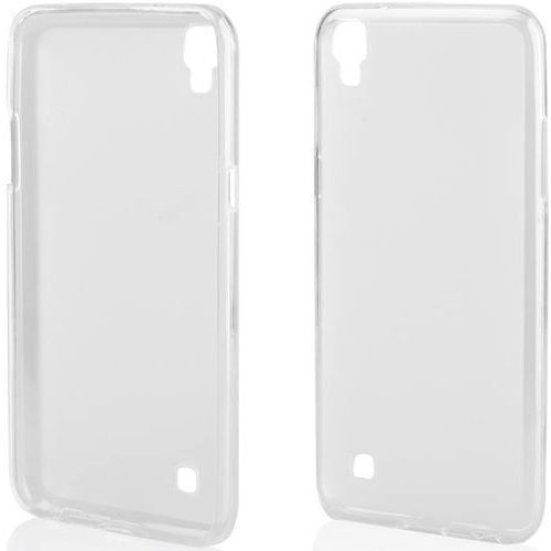 Qult Etui back case clear do lg x power (5901836547347)