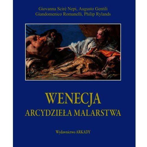 Wenecja. Arcydzieła malarstwa (8321343058)
