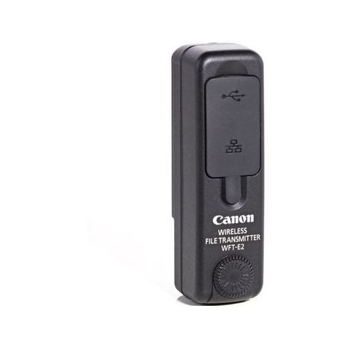 wft-e2 adapter wifi od producenta Canon