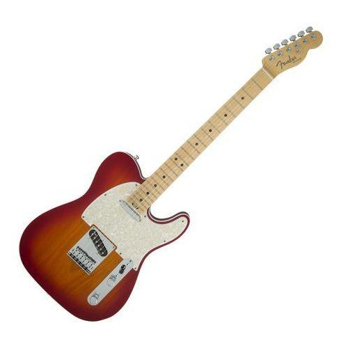 american elite telecaster mn acb marki Fender