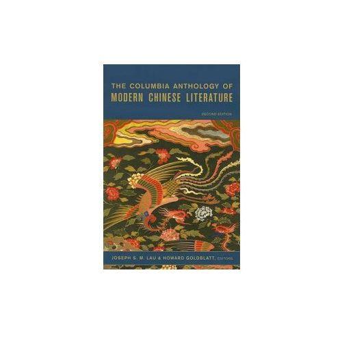 Columbia Anthology of Modern Chinese Literature (9780231138413)