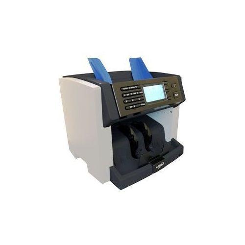Jednokieszeniowa liczarka wartościowa BellCount V 610 z kontrolą autentyczności UV, IR, MG, 3D,, B4D8-4495F