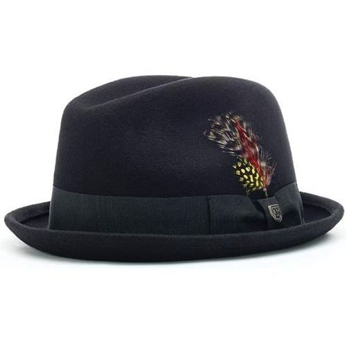 Kapelusz - gain black (0100) rozmiar: m marki Brixton