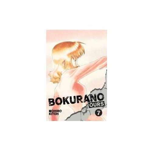 BOKURANO OURS VOL 7 (9781421533940)