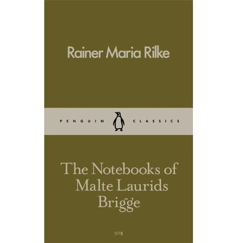 The Notebooks of Malte Laurids Brigge, Penguin Books