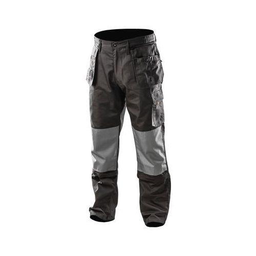 Neo Spodnie robocze r. xxl / 58 2 w 1 z odpinanymi nogawkami 81-228 (5907558419191)