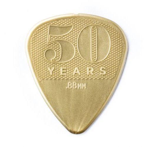 Dunlop 50th Anniversary zestaw kostek gitarowych 0.88 mm