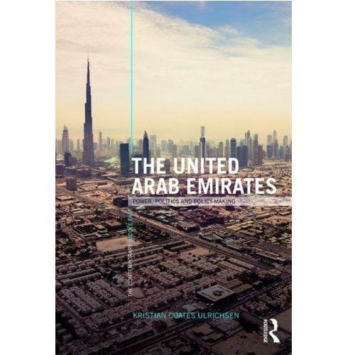 The United Arab Emirates, Ulrichsen, Kristian