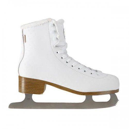 Nils extreme Nf14619 s white rozm. 36 łyżwy figurowe