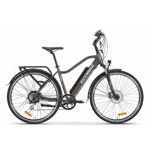 Rower Elektryczny Ecobike Livigno, ecobike_livingo