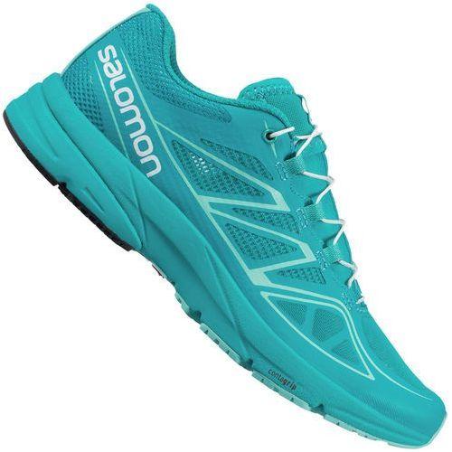 Nowe damskie buty sonic pro w r.41 1/3-26cm, Salomon