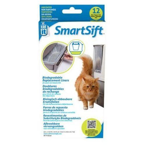 HAGEN Cat It Design SmartSift wklady do kuwety samoczyszczącej - pojemnik dolny ze sklepu Fionka.pl