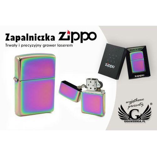Zippo Zapalniczka spectrum