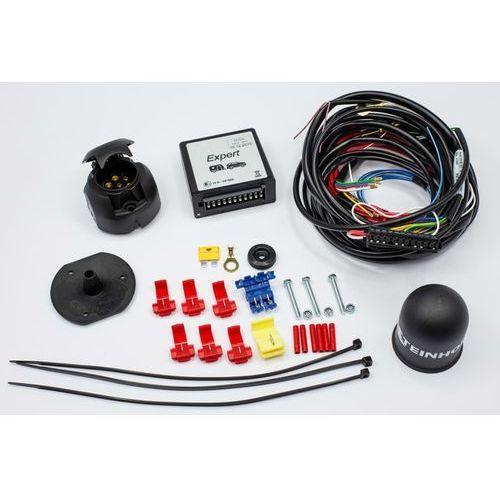 Wiązka elektryczna uniwersalna SMP-2PE z modułem przyczepy 7-PIN