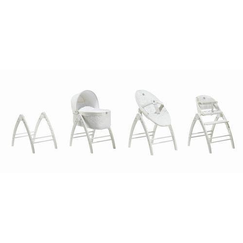 Baby Dan Angel 3w1: łóżeczko, leżaczek i krzesełko - produkt dostępny w SCANDINAVIAN BABY