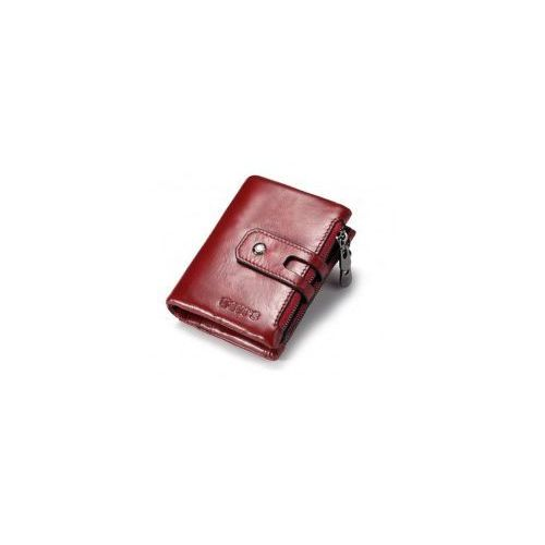 199e7065af031 ... Kavi's Portfel damski mały czerwony z prawdziwej skóry na zatrzask i  zamek 85,00 zł Nazwa producenta: KAVIS typ artykułu: portfel Długość  portfela: ...