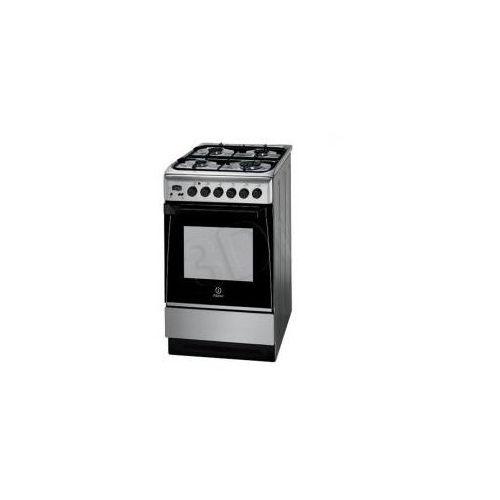 Indesit KN3G650SA z kategorii [kuchnie gazowe]