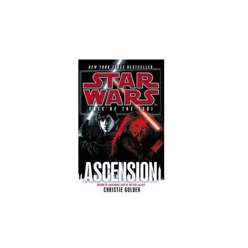 Star Wars: Fate of the Jedi: Ascension (9780099542780)