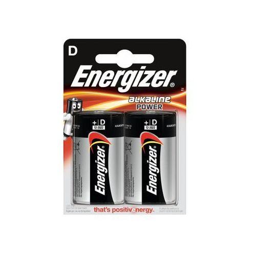Energizer baterie energizer alkaline power d e95/2