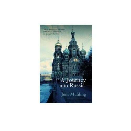 Journey into Russia (9781909961128)