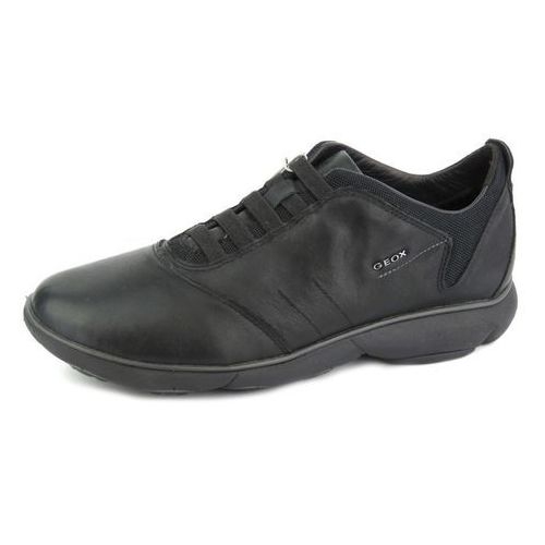 Buty sportowe Geox U52D7B, kolor czarny