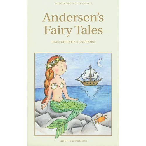 Andersen's Fairy Tales, Wordsworth