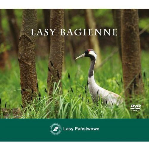 Lasy bagienne - DVD