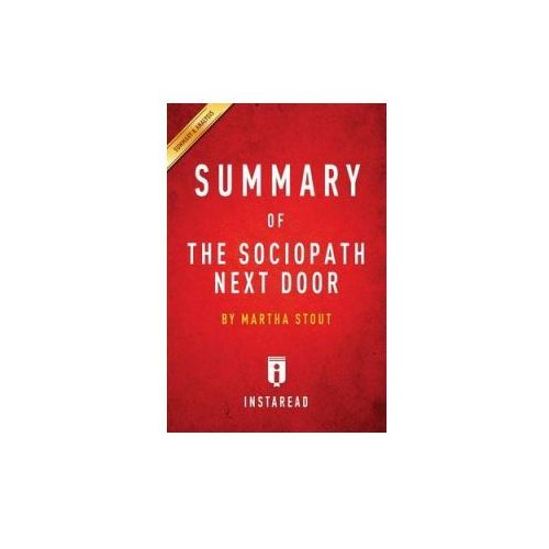 Summary of the Sociopath Next Door (9781945272578)
