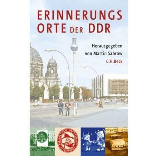 Erinnerungsorte der DDR