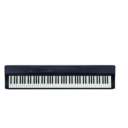 Casio PX-160 pianino elektroniczne kolor czarny