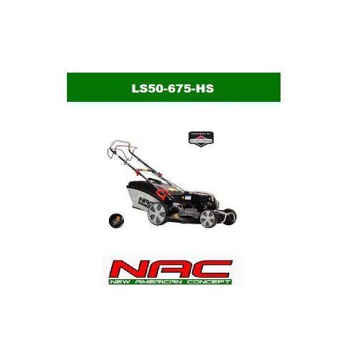 NAC LS50 675-HS
