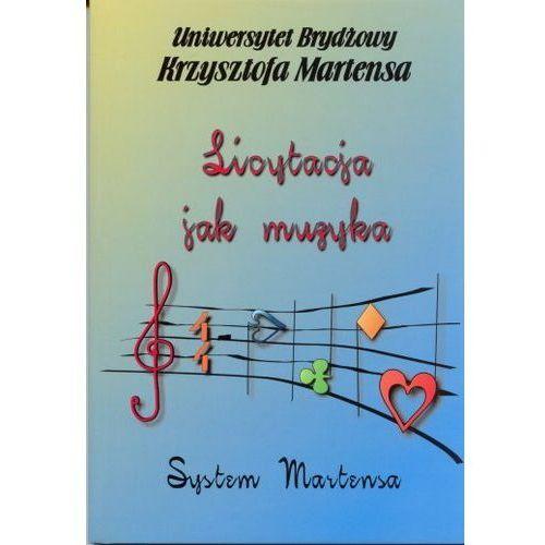 Licytacja jak muzyka System Martensa