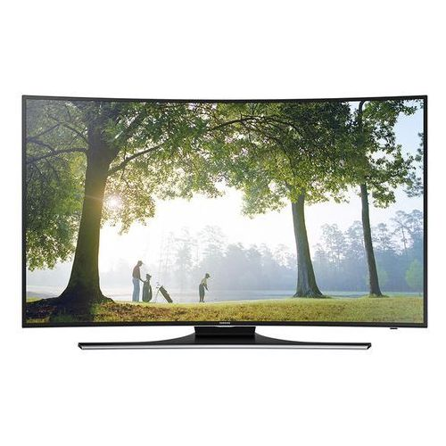 Samsung UE55H6800, przekątna 55