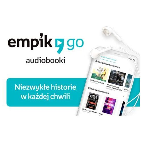 EMPIK Go Audiobook 1 miesiąc