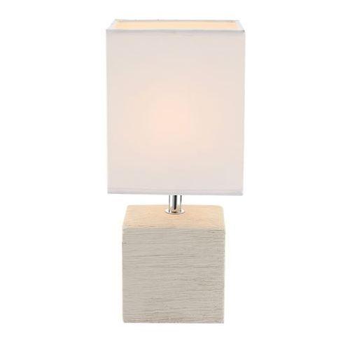 Globo 21675 - lampa stołowa e14/40w/230v (9007371294657)