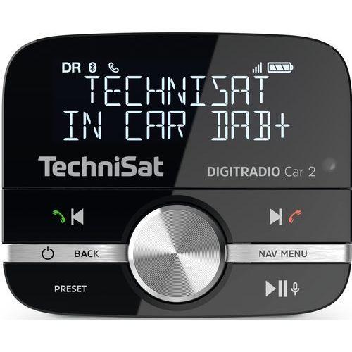 Technisat Transmiter digitradio car 2 + zamów z dostawą jutro! (4019588039179)