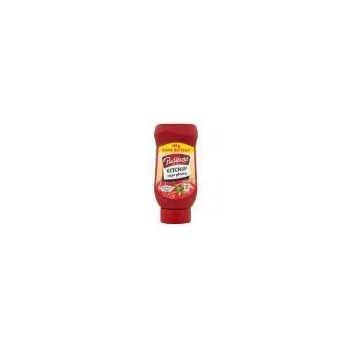 Pudliszki Ketchup super pikantny 480 g (5900783006426)
