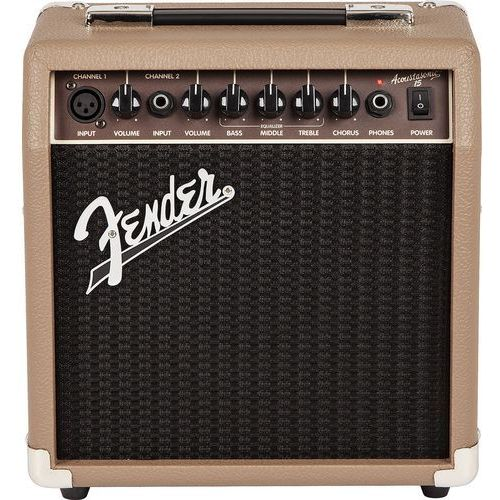 acoustasonic 15 marki Fender