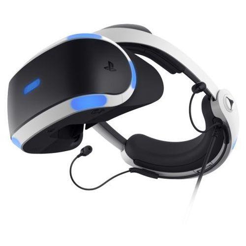 Sony Gogle playstation vr wirtualna rzeczywistość