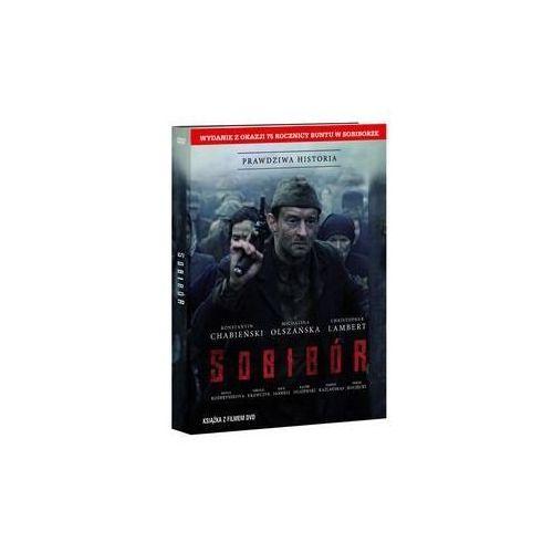 Sobibór (Płyta DVD)