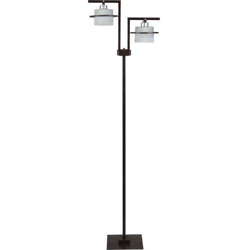 Lampa podłogowa KORSO WENGE (5907555375759)