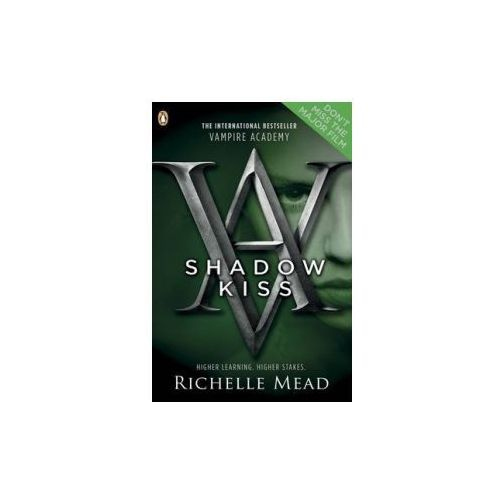 Shadow Kiss: A Vampire Academy Graphic Novel (9781595144317)